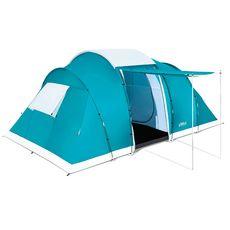 BESTWAY Tente de camping 6 places Family Ground 6 Pavillo™ 490 x 280 x 200 cm