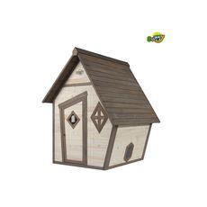 AXI Maison enfant en bois CABIN