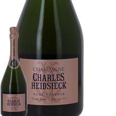 Charles Heidsieck Champagne Heidsieck Rosé Réserve
