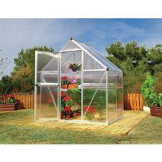 Serre de jardin Mythos 2,3 m²