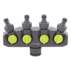 Selecteur nez de robinet - Diamètre 25 et 19 mm