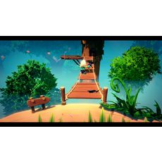 Les Schtroumpfs : Mission Malfeuille Xbox One