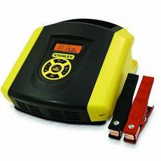 STANLEY Chargeur/Démarreur de batterie BC15-E 12V - 15A