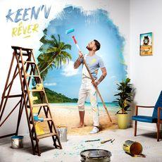 Rêver - Keen'V CD