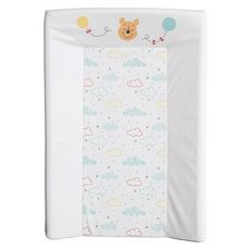 Babycalin Matelas à langer Disney bébé luxe - 50 x 70 cm - Winnie