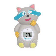 BADABULLE Thermomètre de bain