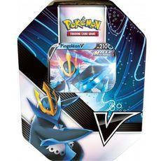 ASMODEE Pokémon Pokébox Pingoléon-V