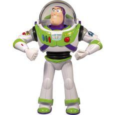 LANSAY Personnage électronique parlant Toy Story 4 - Buzz l'éclair