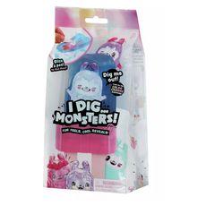 GIOCHI PREZIOSI I Dig Monsters - Popsicle pack Asst