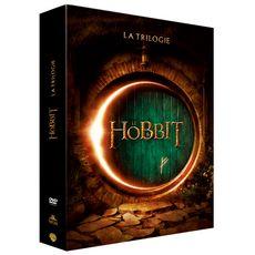 Coffret Le Hobbit - Trilogie