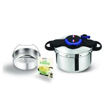 TEFAL Cocotte-minute 7,5 litres CLIPSO MINUT