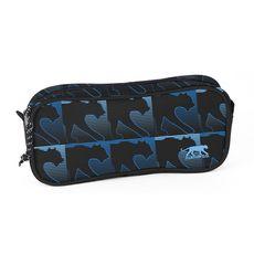 AIRNESS Trousse rectangle bleue