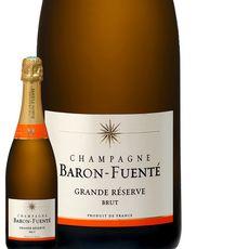 Baron Fuente Baron Fuenté Grande Réserve Champagnes Bruts