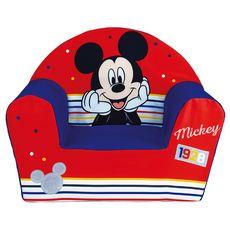 Cijep Fauteuil club - Mickey