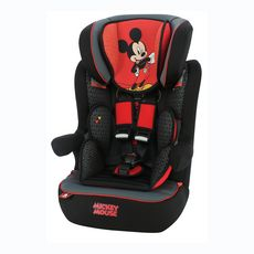 DISNEY Siège auto groupe 1/2/3 Imax Disney Mickey