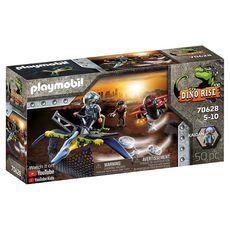 PLAYMOBIL 70628 Dino Rise Ptéranodon et drone