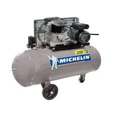 MICHELIN Compresseur 200 litres
