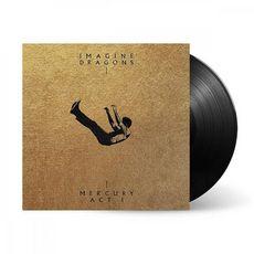 Mercury Act 1 - Imagine Dragons Vinyle