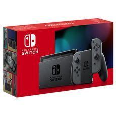 NINTENDO Console Nintendo Switch Joy-Con Gris