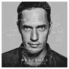 Mesdames - Grand Corps Malade CD