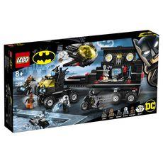 LEGO DC Comics Super Heroes 76160 - La base mobile de Batman