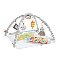 Fisher price Mon tapis d'éveil douceur