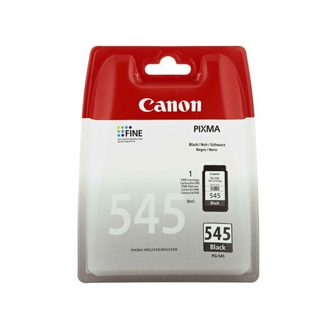 CANON Cartouche PG-545 BL SEC