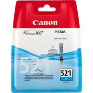 CANON Cartouche CLI-521 C BLISTER W/SEC
