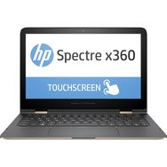 HP Ordinateur portable HP Spectre 13-4132nf - Noir