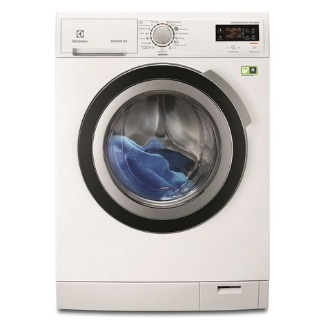 lave linge hublot ewf1496cdw 9 kg 1400 t min electrolux pas cher prix auchan. Black Bedroom Furniture Sets. Home Design Ideas