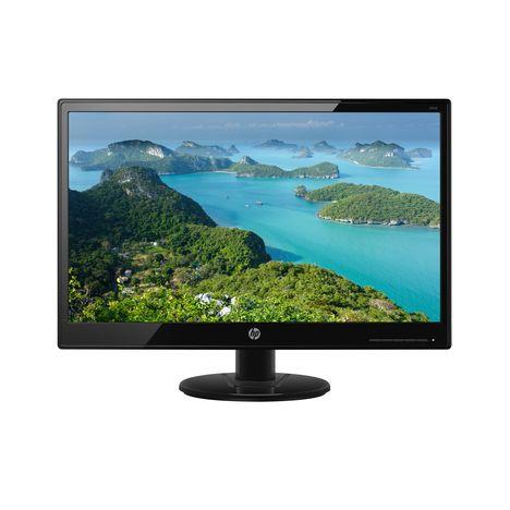 HP Ecran PC 22KD