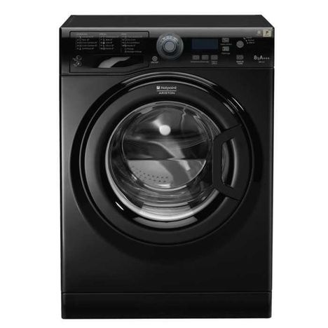 lave linge hublot wmf 823k fr 8 kg 1200 t min hotpoint. Black Bedroom Furniture Sets. Home Design Ideas