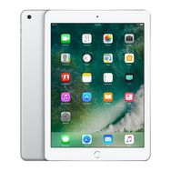 APPLE Tablette tactile iPad WiFi Argent 128 Go