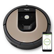 IROBOT Aspirateur Robot Roomba 966 ROB966
