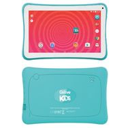 QILIVE Tablette tactile Kid APP - Bleu