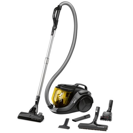 ROWENTA Aspirateur sans sac RO6984EA X-TREM Power Cyclonic