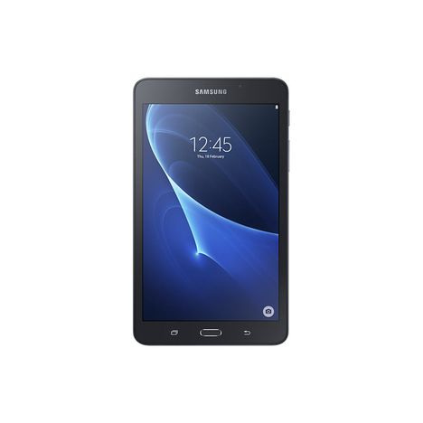 SAMSUNG Tablette Tactile Galaxy Tab A6 - Noir