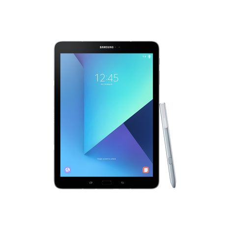 SAMSUNG Tablette tactile Galaxy Tab S3 9.7 pouces Argent 32 Go