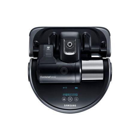 aspirateur robot vr20j9020ug serie 9000 samsung pas cher prix auchan. Black Bedroom Furniture Sets. Home Design Ideas