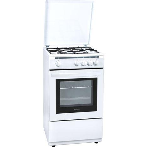 soldes cuisiniere gaz
