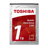 TOSHIBA Disque dur interne 1000 Go L200 2,5