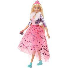 BARBIE Poupée Barbie Princess