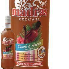 Punch Madras 18%