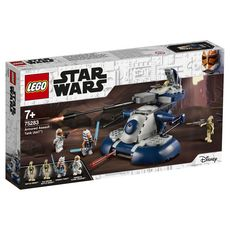 LEGO Star Wars 75283 Char d'assaut blindé (AAT)