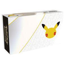ASMODEE Coffret Pokémon Ultimate Gift 25 ans