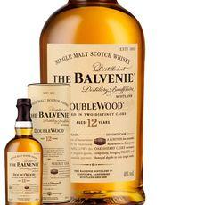 Whisky The Balvenie 12 ans étui 40%