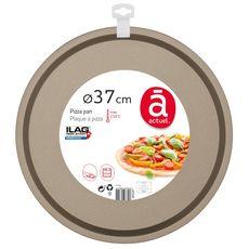 ACTUEL Plaque à pizza 37 cm
