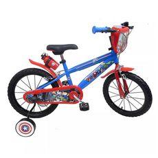 Vélo 16 pouces - Norme route - Avengers