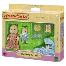 Epoch d'Enfance 5433 - Le nouveau venu - Sylvians Families