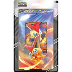 ASMODEE Kit d'initiation été Pokémon